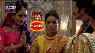 Jhansi ki rani | Serial | Upcoming Twist | Full Episode | On Location Shoot | Mix Pitara
