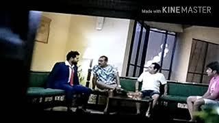 4 idiots odia movie || comedy clip||sabya and Elina