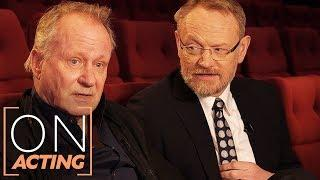 Stellan Skarsgård & Jared Harris on Chernobyl, the Upcoming HBO/Sky Atlantic Miniseries | On Acting