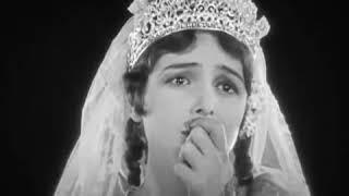 Beau Brummel -1924 Silent Film