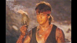 Deewana - Shahrukh Khan | Full HD Bollywood Action Movie