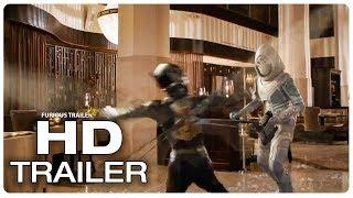 "ANT MAN AND THE WASP ""Wasp vs Ghost Fight Scene"" Movie Clip (NEW 2018) Ant Man 2 Superhero Movie HD"