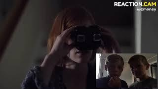 Stereoscope | Scary Short Horror Film | Crypt TV – REACTION.CAM