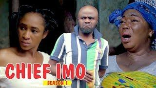 CHIEF IMO 1 (COMEDY MOVIE) - 2018 LATEST NIGERIAN NOLLYWOOD MOVIES || TRENDING NIGERIAN MOVIES