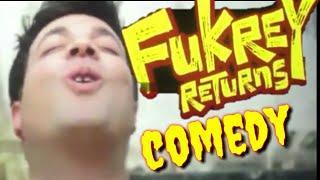 "Fukery Return Movie Comedy Scene part 1st ""Fukery return full movie hd"" ""prank day"""