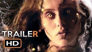 HERETIKS Official Trailer (2018) Horror Movie HD