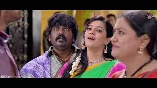 Kichcha Sudeepa | Varalakshmi & Nagshekar Best Comedy Scene | Maanikya