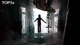 5 Terrifying TRUE Poltergeist Horror Stories & Encounters