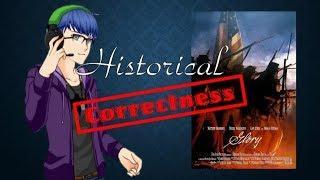Cinema Journal Historical Correctness: Glory Part 1
