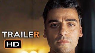 Operation Finale Official Trailer #1 (2018) Oscar Isaac, Mélanie Laurent Biography Movie HD