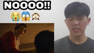 KOREAN REACTING TO One Please/Elf on the shelf | Scary Short Horror Film | Crypt TV