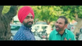 Qismat Movie Best Comedy Scenes 2018 || Ammy Virk || Sargun Mehta || New clip