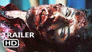 NIGHT OF THE VIRGIN Official Trailer (2018) Horror Movie