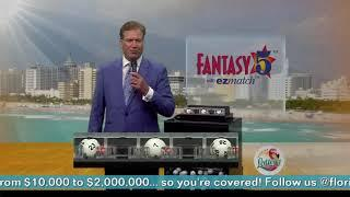 Lotto and Fantasy 5 20181128