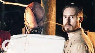 LOOK-SEE SEASON 2 TEASER | Scary Horror Trailer | Crypt TV