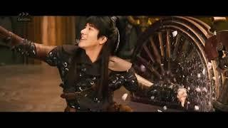 Best Chinese Action-Fantasy Movie and Newest Adventure 2018 Latest Fantasy F