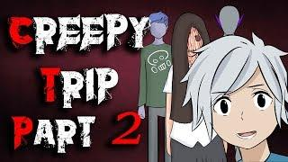 Scary Story Creepy Trip Part 2 Animated In Hindi