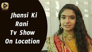 Jhansi Ki Rani Tv Show Upcoming Twist May 02 | IndianCinema Live