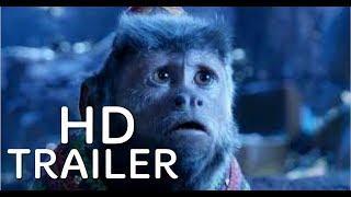 Aladin new trailer #1 (2019) Fantasy and romance movie