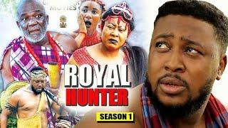 Royal Hunter Season 1 - 2018 Latest Nigerian Nollywood Movie Full HD