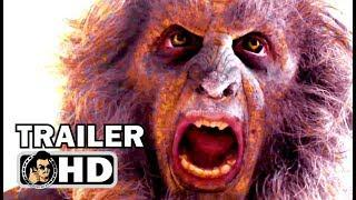 ANOTHER WOLFCOP Official Trailer (2018) Kevin Smith Horror Comedy Movie HD