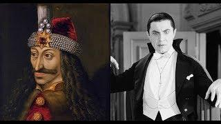 In Search Of History - The Real Dracula (History Channel Documentary)