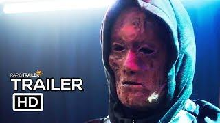 HELL FEST Official Trailer (2018) Horror Movie HD