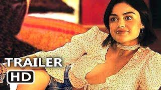 THE UNICORN Official Trailer (2019) Lucy Hale, Comedy Movie HD