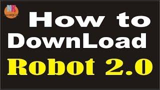 How to download Robot 2 0 Full HD में कैसे Download करे Link Here
