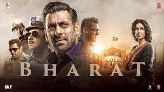 Bharat Movie 2019 Songs & Screenshot | Full Movie Bharat Salman Khan