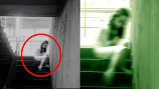 Scary Videos Caught On Camera: Top 5 BEST Horror Videos And Photos EVER