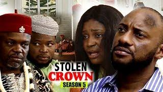 The Stolen Crown Season 5 - 2018 Latest Nigerian Nollywood Movie full HD