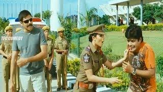 Ali And Nikesha Patel Superb Acting Comedy Scene || Latest Telugu Comedy Scenes || TFC Comedy