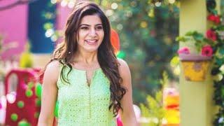 Samantha (2019) New Hindi Dubbed Full Movie | Latest Blockbuster South Indian Movies | Hindi Movie