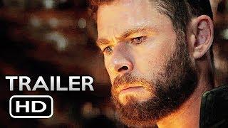 AVENGERS 4: ENDGAME Super Bowl Trailer (2019) Marvel Superhero Movie HD