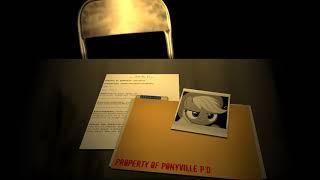 Ponyvlle PD-Interview Applejack-