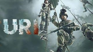 Uri - The Surgical Strike । Full Movie New Release 2019