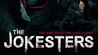 The Jokesters (Horror Movie, HD, English, Thriller, Comedy, Full Film) watch horror movies