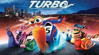 Turbo Full Movie Compilation 2013 english - Animation Movies - New Disney Cartoon 2018
