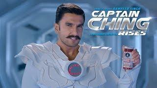 Captain Ching Rises | Ranveer Singh | Ali Abbas Zafar | Space Film Full