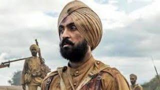Sajjan Singh Rangroot Full Movie (HD) | Diljit Dosanjh | Latest Punjabi Movie 2018 |