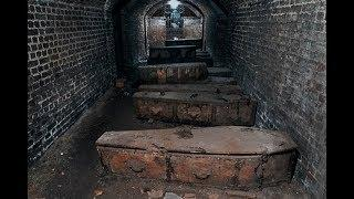 History's Mysteries - Crypts, Coffins, and Corpses (History Channel Documentary)