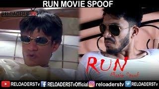Run Movie Spoof - Kauwa Biryani - Vijay Raaz Comedy