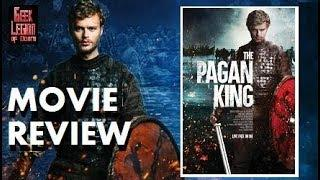 THE PAGAN KING ( 2018 Edvin Endre ) aka Nameja gredzens Historical Fantasy Movie Review