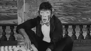 Buster Keaton The Playhouse Full Film HD 1921