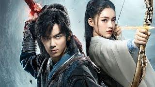 2019 Chinese New fantasy Kung fu Martial arts Movies - Best Chinese fantasy action movies #5