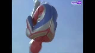 Ahmad Royyan:Ultraman Dyna Vs ShielDron SUB INDO