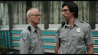 """""""The Dead Don't Die"""": la 1ère bande annonce du film de zombies au casting XXL"""