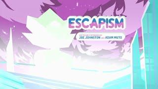 Steven universe - Episódio:156 Escapism [Legendado PT-BR] - (Parte2/4)