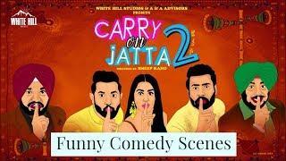 Carry On Jatta 2 Comedy Scenes|Funny scenes|Dialogue Promo|Full Movie|Gippy Grewal|Binnu Dhillon